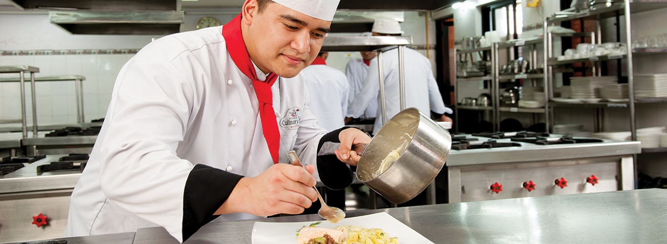 culinary arts essay help Essay topic 1 what impact has on food and cooking had on the culinary world how do you think chefs could use the book to improve their cooking methods.